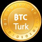 BTCTürk Borsası icon
