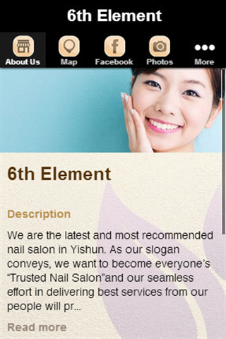 6th Element Raffles Place