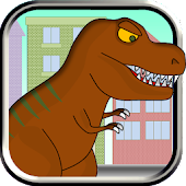 APK App Angry Rex City for iOS