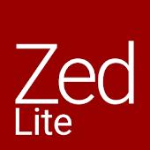 Zed Lite
