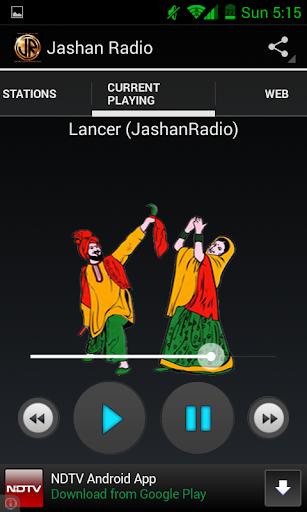 Jashan Radio