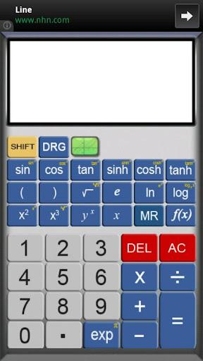 VT Graphic Calculator