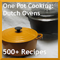 500 Dutch Oven Recipes icon
