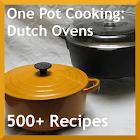 500 Dutch Oven Recipes icon
