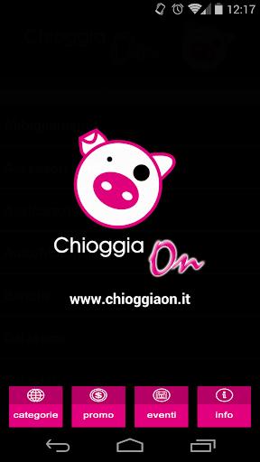 ChioggiaOn
