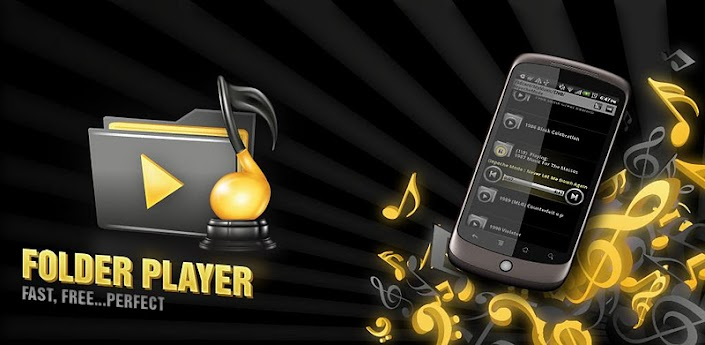 Folder Player 2.8 apk