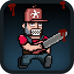 Zombie Chainsaw Massacre for PC and MAC