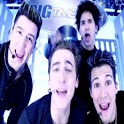 Big Time Rush 2013 icon