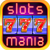 Slotmania 777 Casino Game