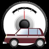 燃費計算アプリ