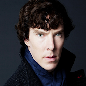 Sherlock Live Wallpaper HD