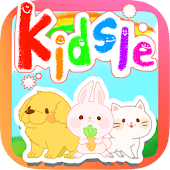 Kids Toddler Puzzles-kidsle