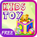 Kids Toy Alphabet Free icon
