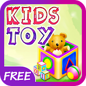 Kids Toy Alphabet Free