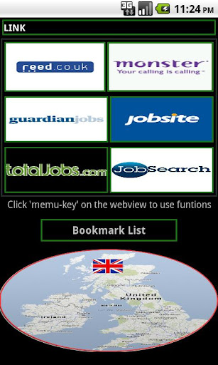 UK Job Finder