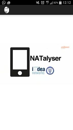 NATalyser