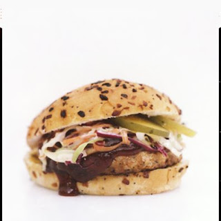 The Pig Burger