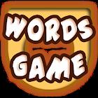 Words Game (Juego de palabras) icon