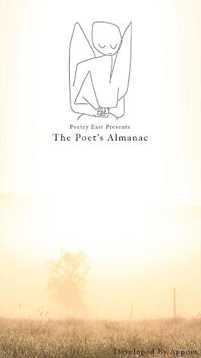 The Poet's Almanac