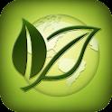 FAQ Vivre écologique logo