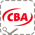 CBA Kupon icon