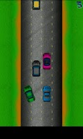 Screenshot of Fast Lane