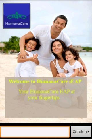 HumanaCare iEAP