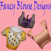Fancy Blouse Designs