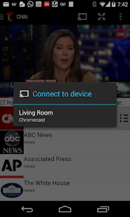 TeleCast (Chromecast TV) - screenshot thumbnail