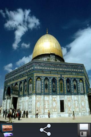 【免費攝影App】صور القدس-APP點子