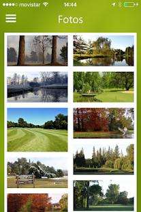 Highland Golf - náhled