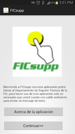 FICsupp