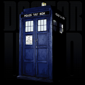 Dr.Who Go Launcher Theme