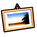 Virtual Photo Gallery 3D icon