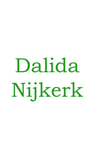 Dalida Nijkerk