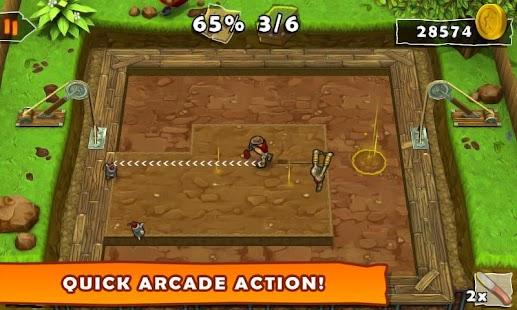 Dig! Screenshot 22