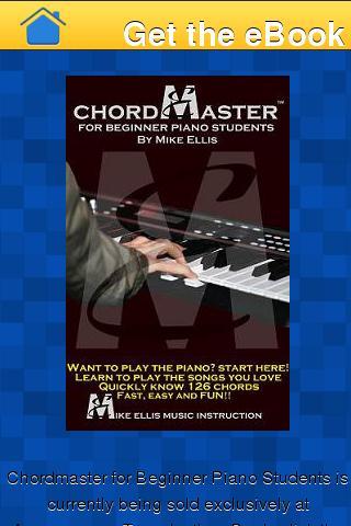 ChordMaster P1