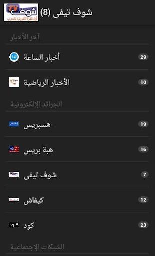 أخبار المغرب Akhbar Maroc