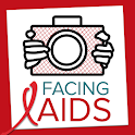 Facing AIDS icon