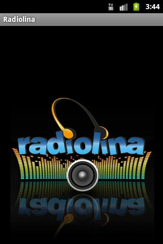 Radiolina - screenshot