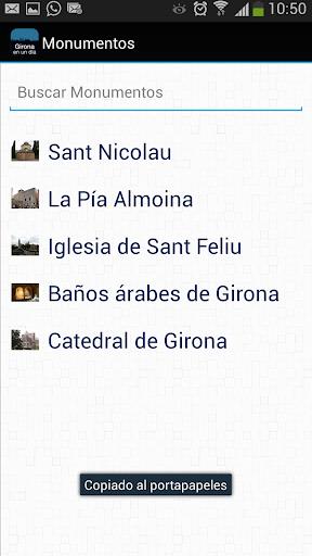 旅遊必備APP下載 Girona en 1 día 好玩app不花錢 綠色工廠好玩App