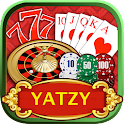 Yatzy - Free HD Dice game