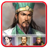 Heroes Of Kingdom Puzzle