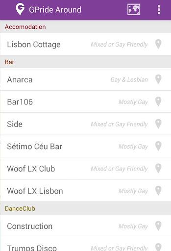 玩娛樂App|GPride Around免費|APP試玩