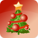 Xmas Tree Live Wallpaper Free icon