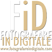 Fotografare in Digitale