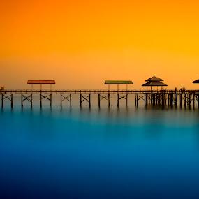 by Saiful N. Firmansyah - Landscapes Beaches ( kenjeran, indonesia, kenji, east java, beach, surabaya,  )