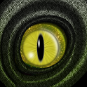 Alien Eye logo