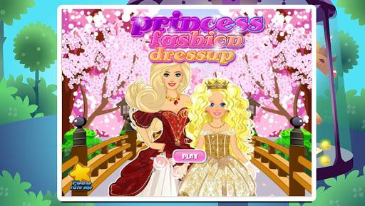 公主爱美丽-小公主的狂欢派对