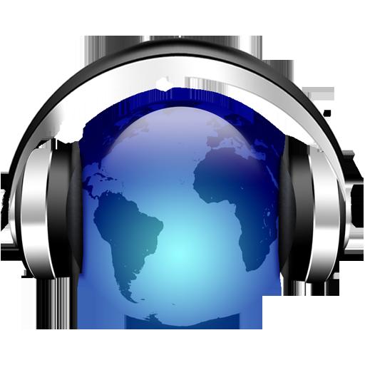 无线电地球 旅遊 App LOGO-APP試玩
